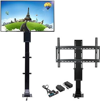mophorn TV Lift Mecanismo 110 V Ajustable TV Ascensor Motorizado ...