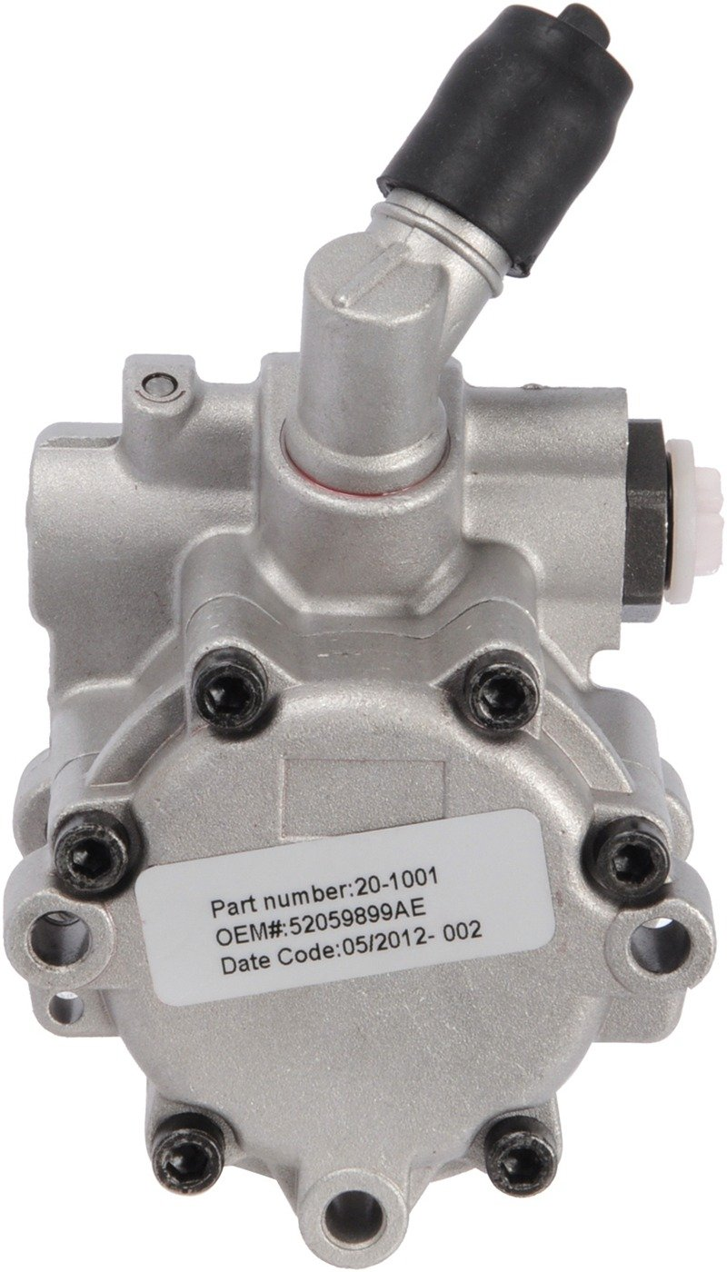Cardone Select 96-1001 New Power Steering Pump without Reservoir