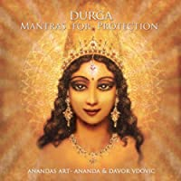 Durga Mantras for Protection