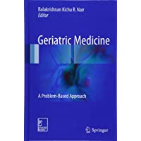 Geriatric Medicine: A Problem-Based Approach