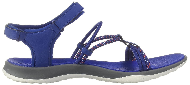 Merrell Women's, Sunstone Strap Sandals B071G4K15L 7 B(M) US|Sodalite