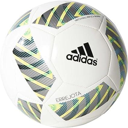 adidas Balón FIFA Glider Blanco Talla 5: Amazon.es: Deportes y ...
