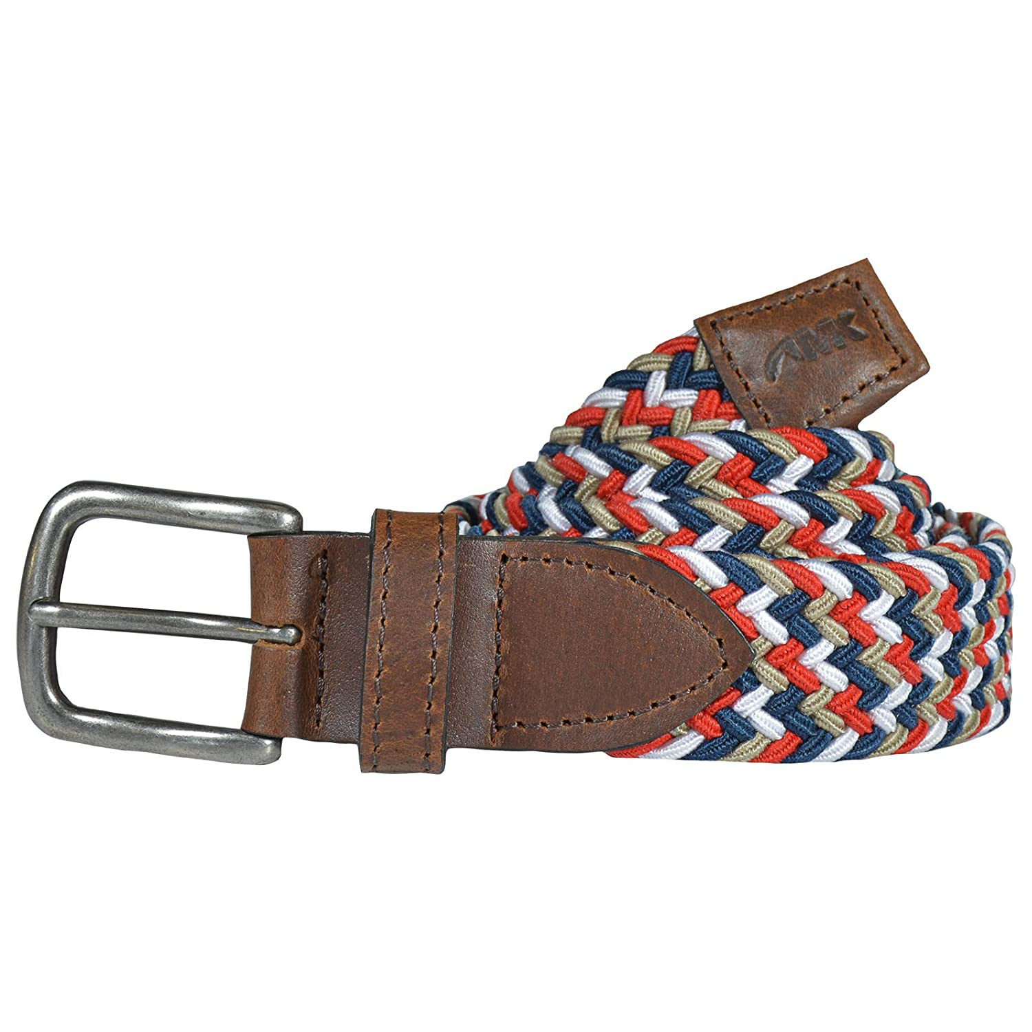 Universal Braided Belt Mountain Khakis Unisex Fish Creek Stretch Belt