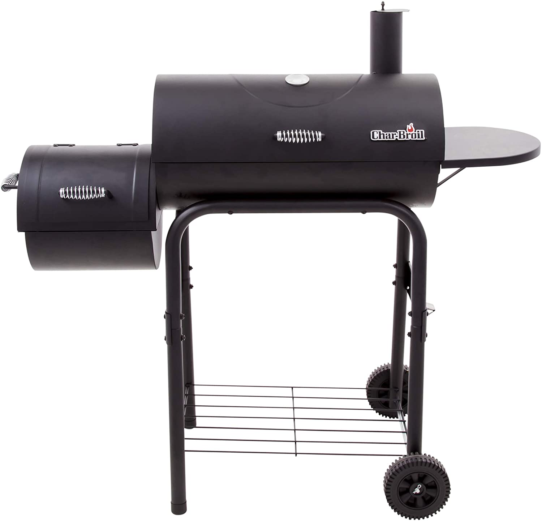 Best Pit-Barrel Smoker