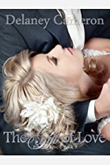 The Gift of Love (Finding Love Book 9) Kindle Edition