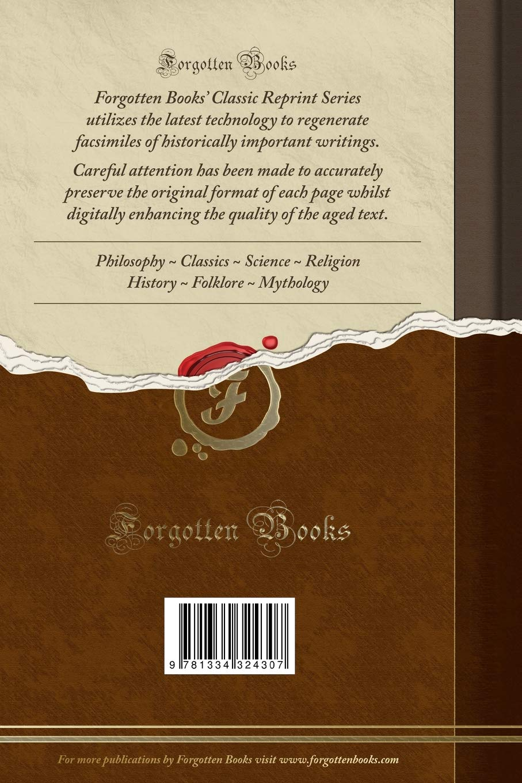 Carta del Bachiller Zapatilla Desde Madrid, al Doctor Socarron Residente en Lisboa (Classic Reprint) (Spanish Edition): Unknown Author: 9781334324307: ...