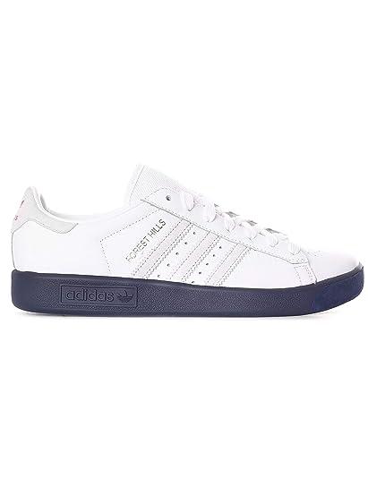 wholesale dealer 55c84 5229b adidas Forest Hills Chaussures de Fitness Homme Amazon.fr Chaussures et  Sacs