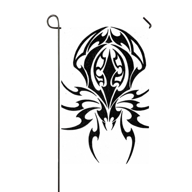 Amazon Wilbstrn Spider Tattoos Designs Home Decorative Outdoor