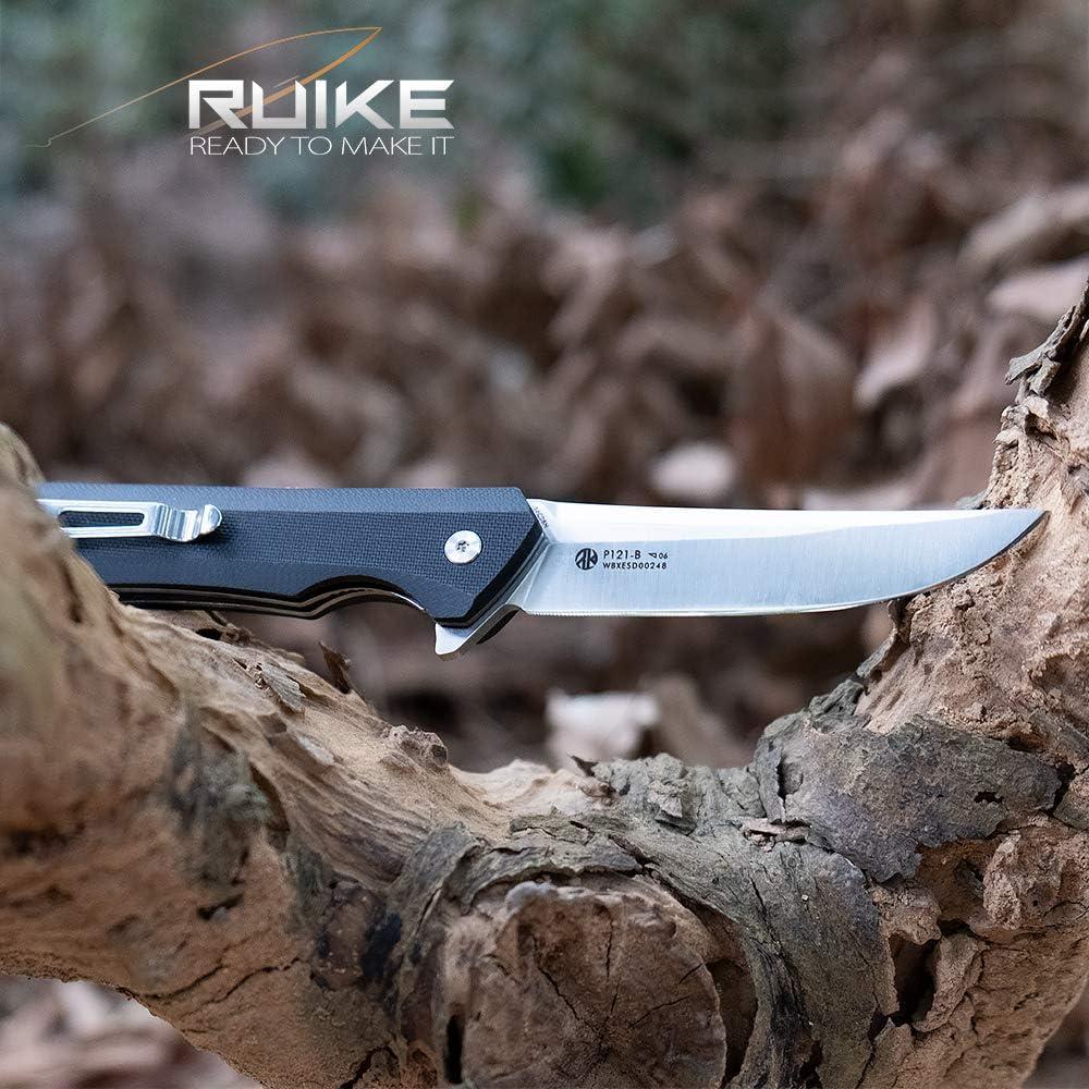 Gris RUIKE Hussar P121/Cuchillo Unisex