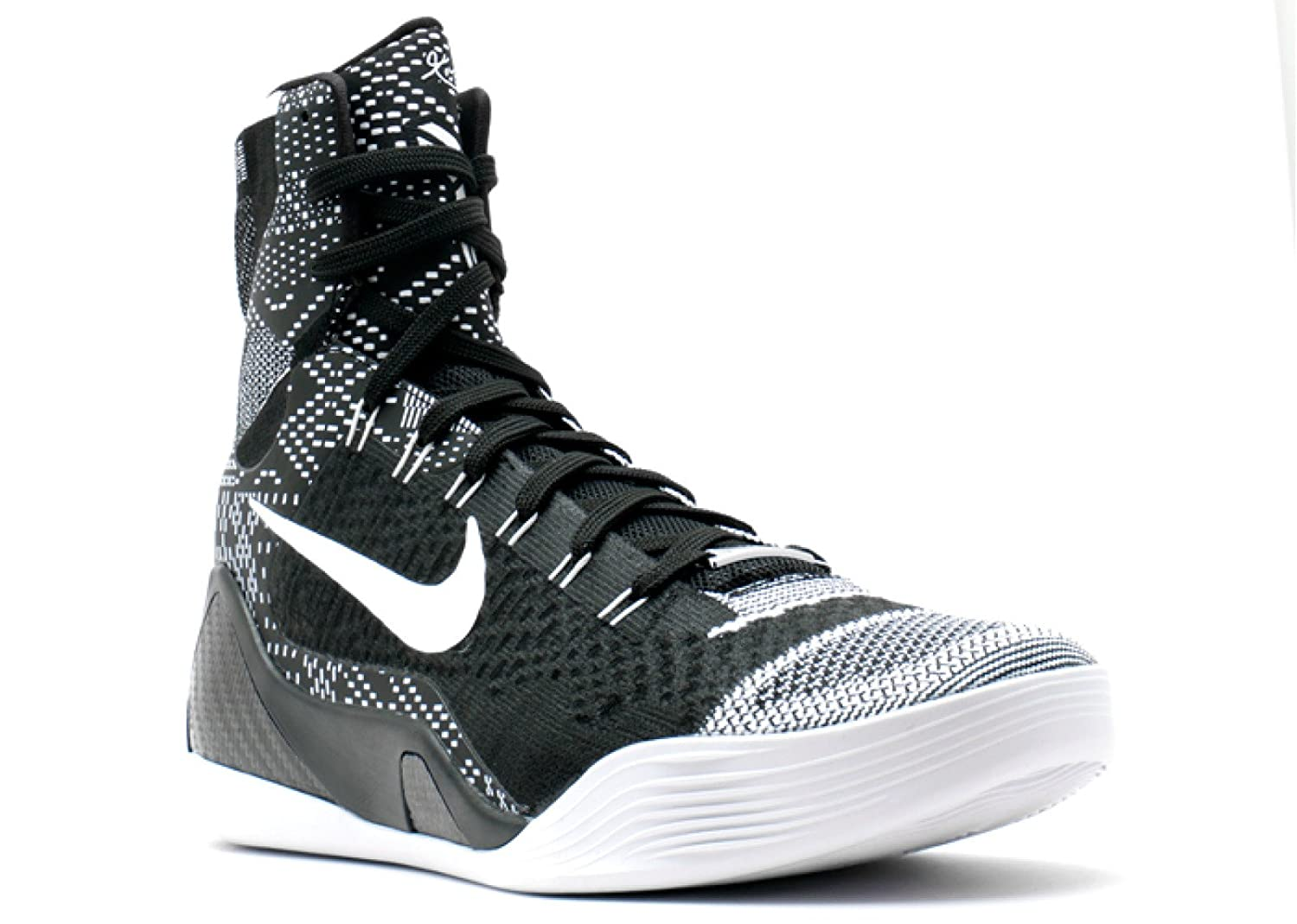 buy online 0e100 8b029 Amazon.com   Nike Kobe 9 Elite BHM - 704304-010   Shoes