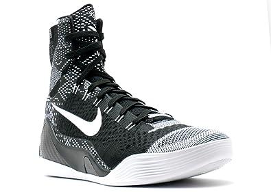 huge selection of fa0ce 66d4e ... Amazon.com NIKE Kobe 9 Elite BHM - 704304-010 Shoes ...