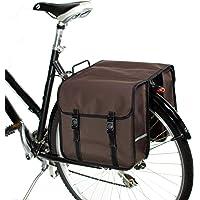BikyBag Classic - dubbele fietstas voor dames Mode fietsfiets dames - heren
