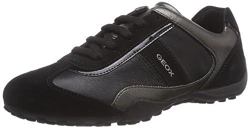 Zapatos azul marino Geox Snake para mujer 1dfbSwv
