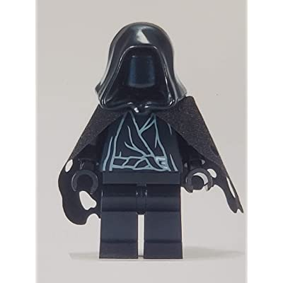 Lego Lord of the Rings Ringwraith: Toys & Games