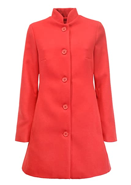 cappotto avvitato donna amazon