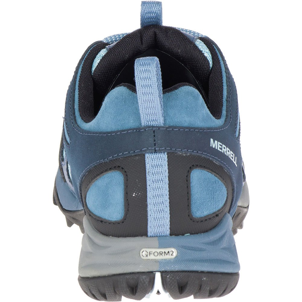 Merrell Damen Siren Sport Q2 GTX Trekking-& Wanderhalbschuhe Blau) Blau (Blau Blau) Wanderhalbschuhe 43f5fe