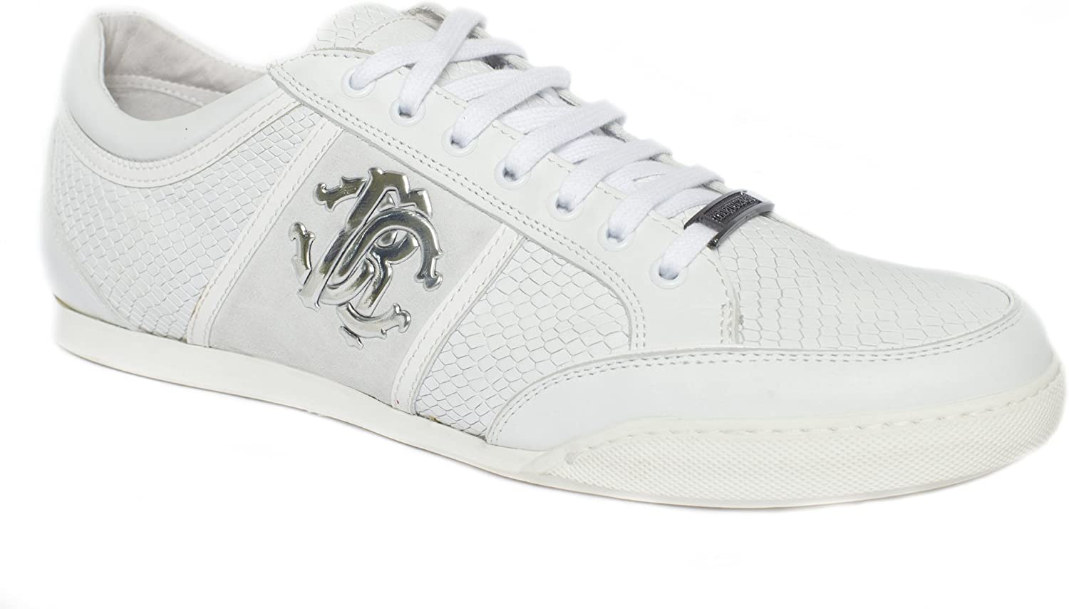 top white leather sneakers