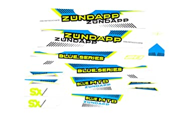 ZUNDAPP Sticker