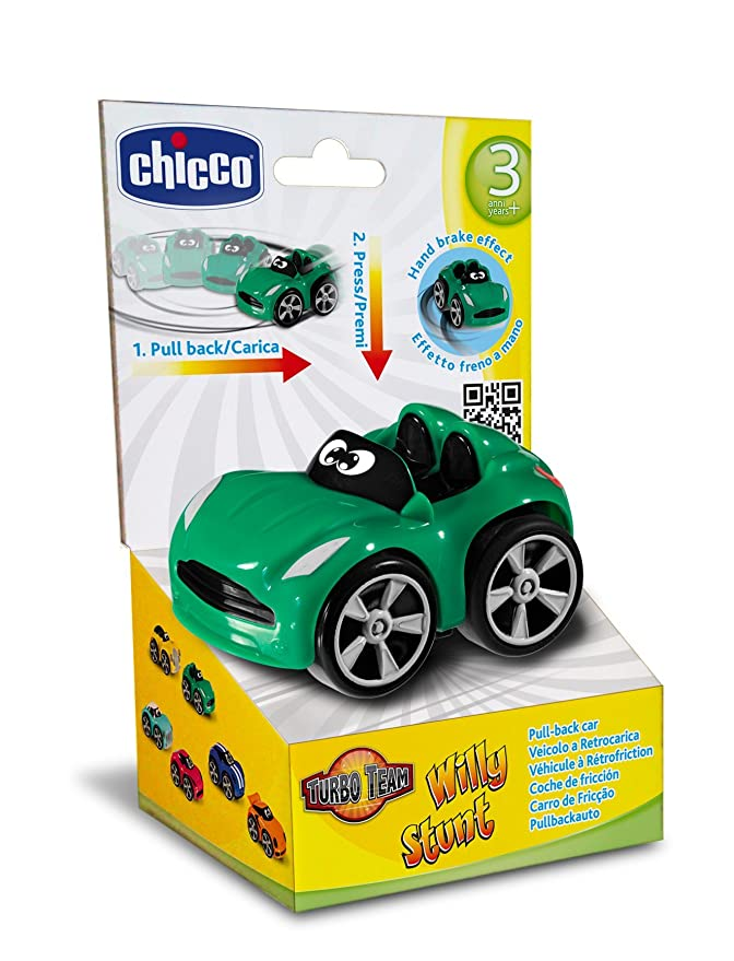 Chicco Big & Small Fussion Preservativos Artsana 00007301000000: Amazon.es: Juguetes y juegos