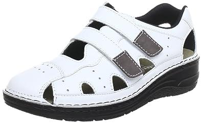 Berkemann Damen Larena Sneaker, Weiß (Weiß), 36 1/3 EU