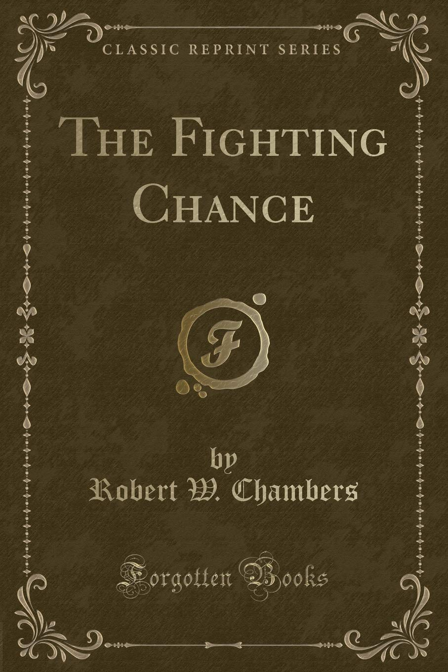 Download The Fighting Chance (Classic Reprint) ebook