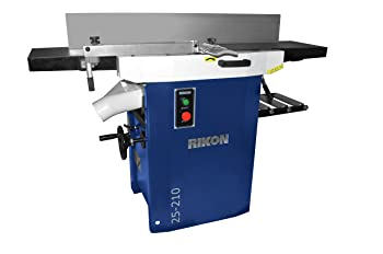 RIKON Power Tools 25-210H 12-Inch Planer/Jointer