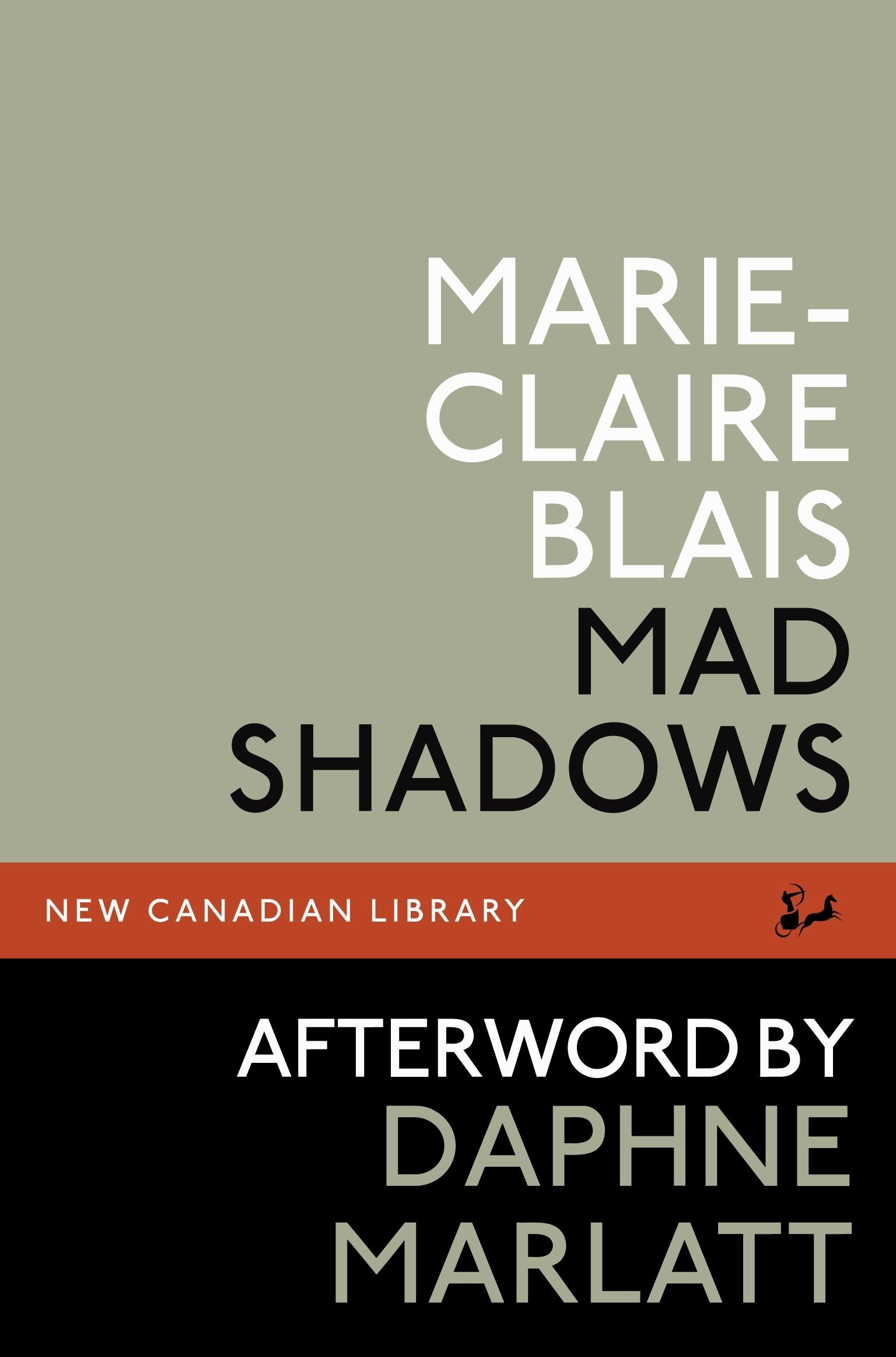 Mad Shadows (New Canadian Library) ebook