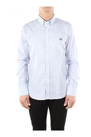 professionnel de la vente à chaud sélectionner pour l'original Achat Fred Perry Chemises Super Slim Fit Homme - (30213791V0031 ...