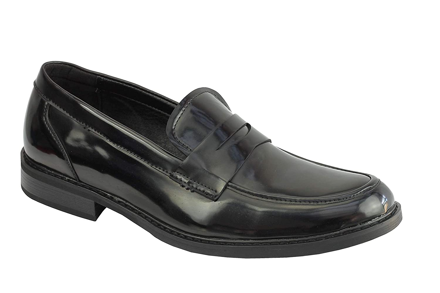 XPOSED London - Mocasines para Hombre