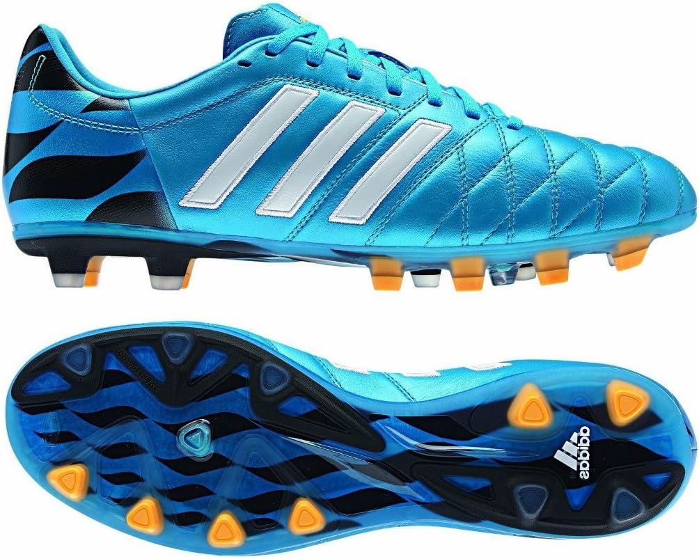 adidas 11pro FG miCoach b41114 Zapatos de Fútbol para Hombre ...