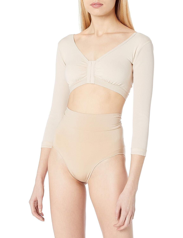 Annette Womens Arm Sleeve Compression Garment