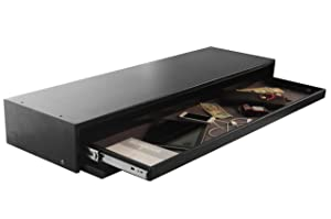 Frontier Under bed gun safe Security Box XGB461406 Review