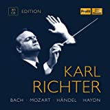 Karl Richter Edition (31CD)