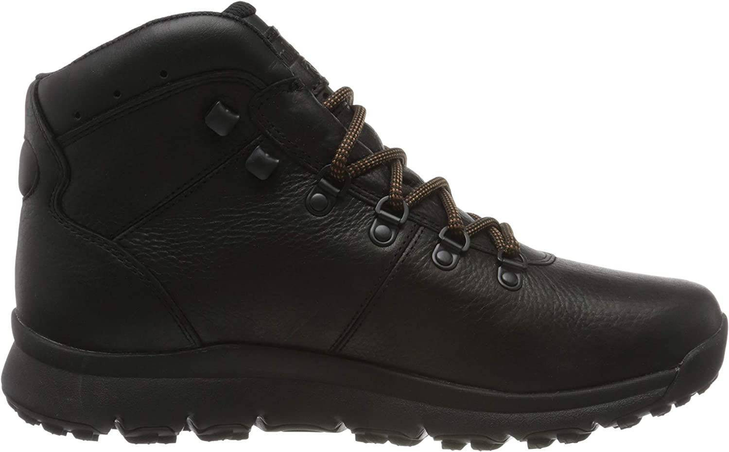 Timberland Mens World Hiker Mid Boot Ankle