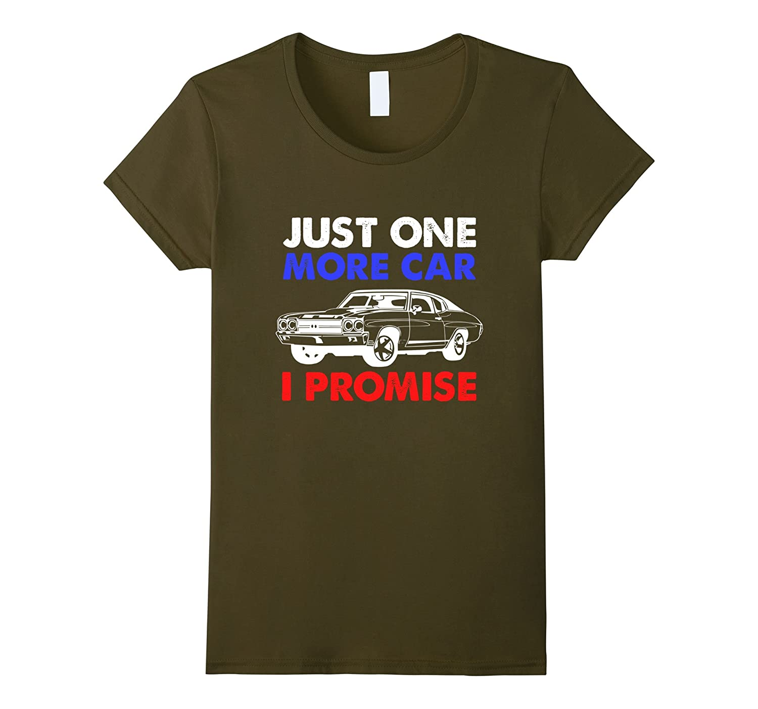 Mens Car Lovers Funny TShirt-Xalozy