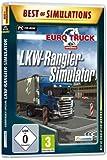 Euro Truck Spezial: LKW Rangier-Simulator
