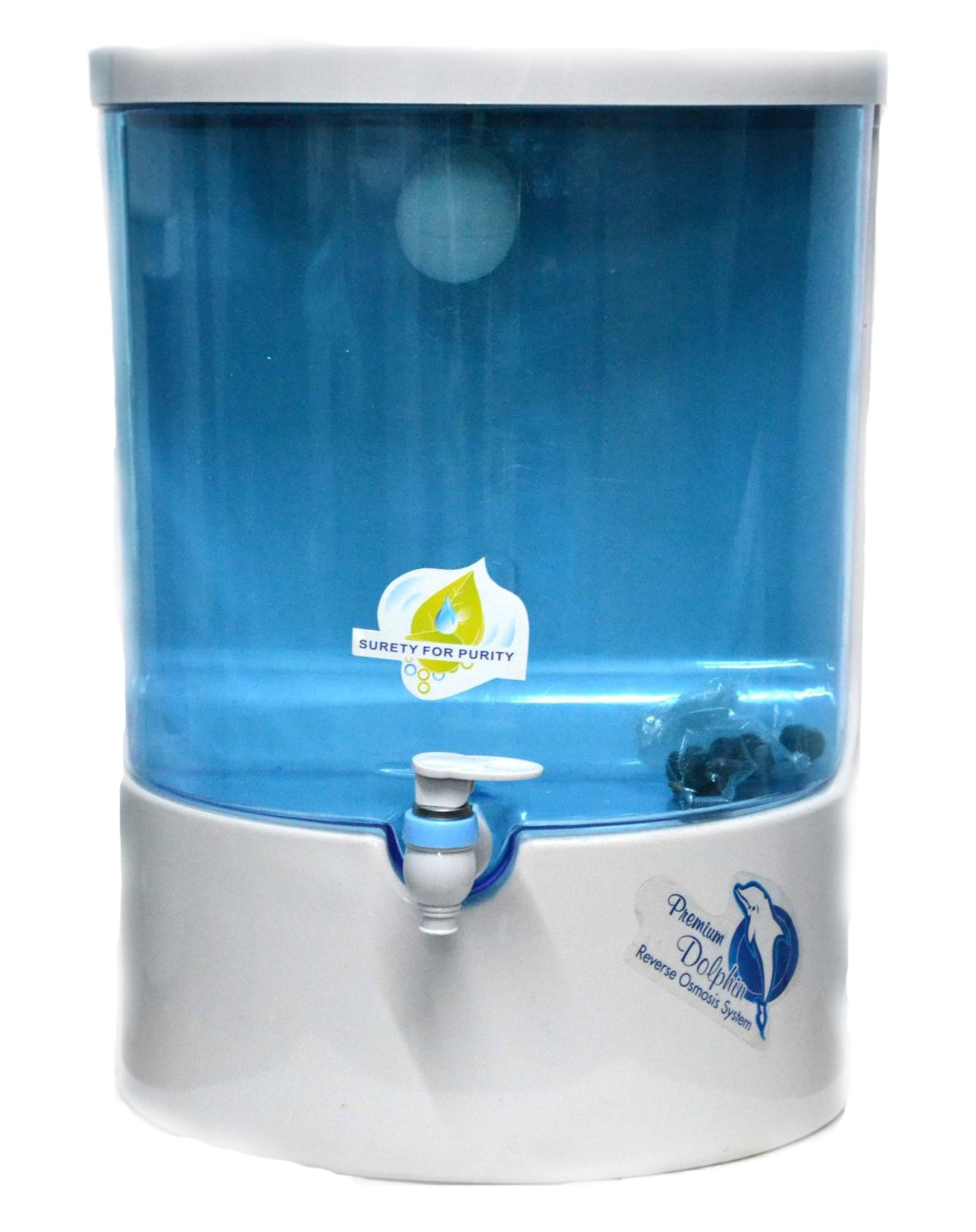 Water Purifier For Home Dolphin 10 Liter Ro Water Purifier Amazonin Home Kitchen