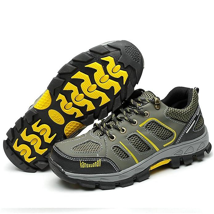 Handgemachte Lederne Mischfarben der Nationalen Art Beschuht Einzelne Schuhe der Frauen beiläufige Schuhe Weiche Oberfläche Beschuht Mutterschuhe (EU 39, Gelb 1) CHNHIRA