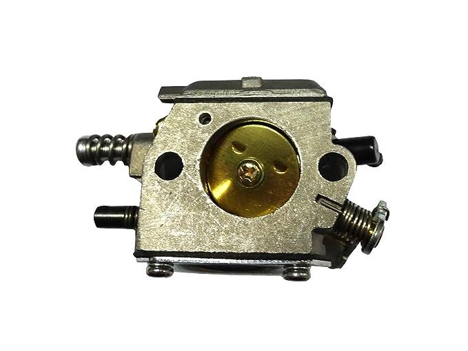CTS Carburador para ZENOAH Komatsu 6200 Motosierra: Amazon ...