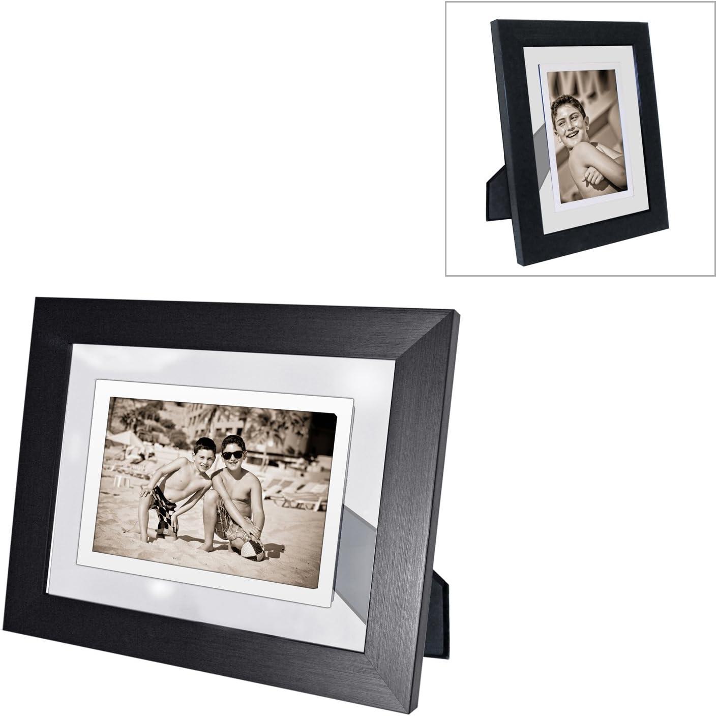 Picture Frame 5 x 7inch Photo Farme Metal Photo