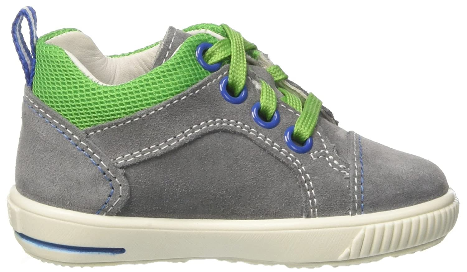 Superfit Baby Boys Moppy Trainers