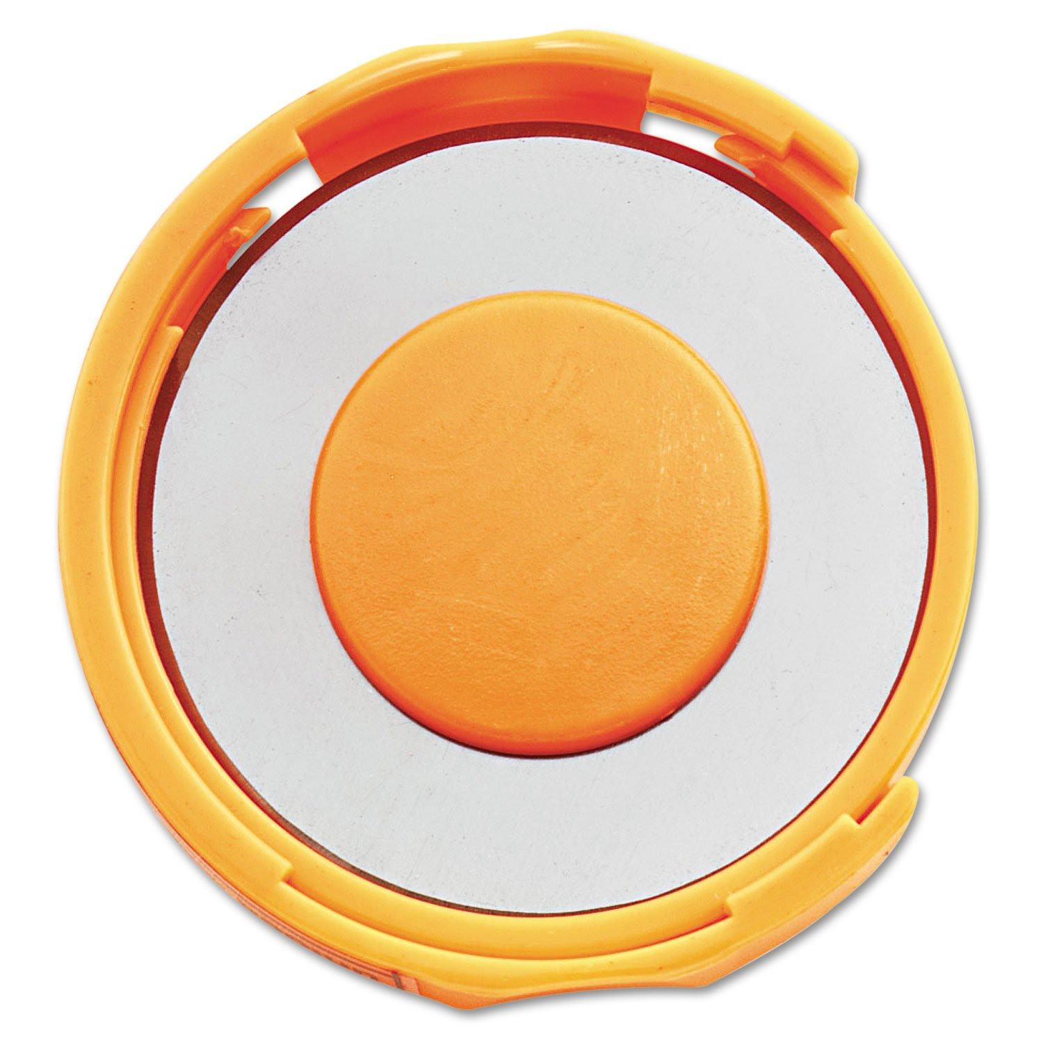 Fiskars 45mm Replacement Rotary Blade, Straight Cut, Style S, 2-Count (01-005590) Fiskars Brands Inc.
