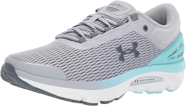 Under Armour Charged Intake 3, Zapatillas de Running para Mujer: Amazon.es: Zapatos y complementos