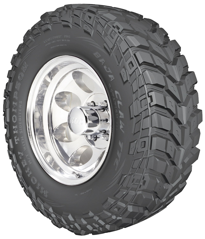 Amazon Mickey Thompson Baja Claw Radial Tire 35X12 50R17LT