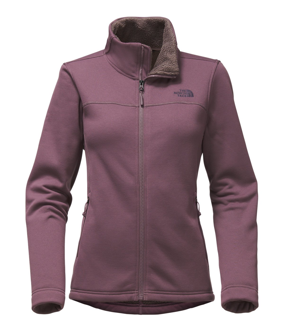 The North Face Timber Full Zip Fleece Jacket Womens Style: A2VGL-559 Size: XL