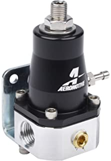 Aeromotive 13129 Regulator, EFI Bypass, Adjustable (2) -6 inlets, (