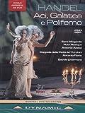 Händel, Georg Friedrich - Aci, Galatea e Polifemo [Alemania] [DVD]