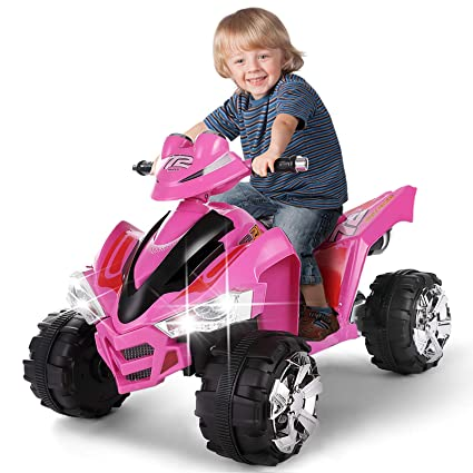 Electric Vehicles For Kids >> Amazon Com Artist Hand 12v Kids Ride On Cars Electric Vehicles