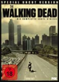 The Walking Dead Staffel 1 [Limited Edition] [2 DVDs]