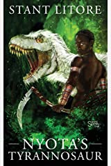 Nyota's Tyrannosaur Paperback